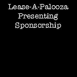 LAP Presenting Sponsorship