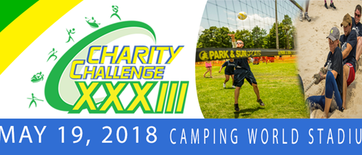 2018 Charity Challenge