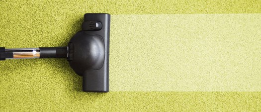 Confessions of a Carpet Killer
