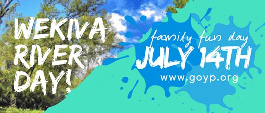 Wekiva River Day