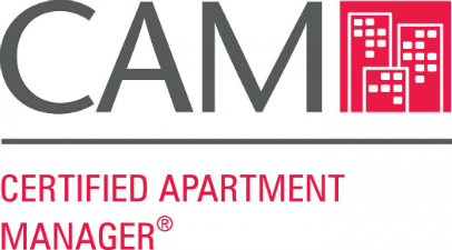 CAM- Certified Apartment Manager