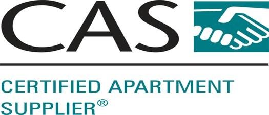 CAS- Certified Apartment Supplier