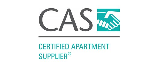 Certified Apartment Supplier (CAS) -Virtual Program