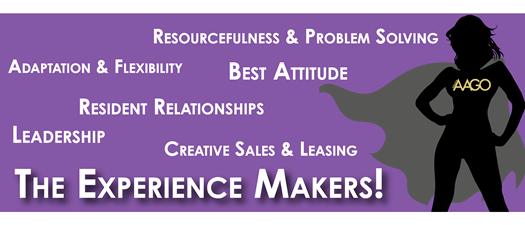 The Experience Makers
