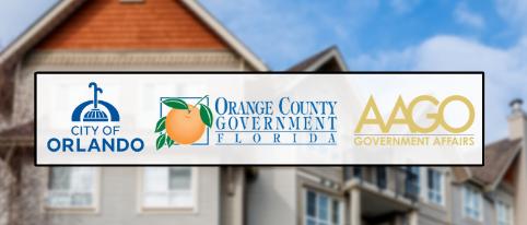 Orange County   City of Orlando ERA Program Update