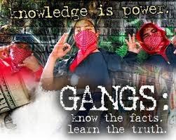 Gang Awareness & Drug Activity Prevention