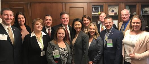 Legislative Committee Meeting