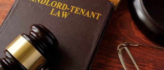 Landlord/Tenant Law- SOLD OUT!