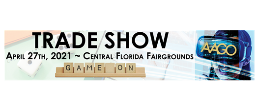 Trade Show Update | Exhibitors