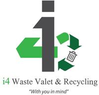 i4 Waste Valet Logo