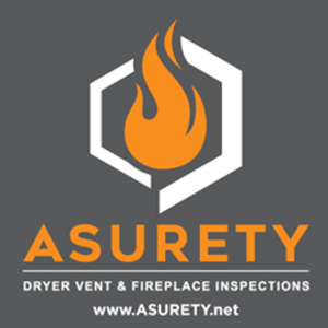 Asurety Dryer Vent & Fireplace Inspections