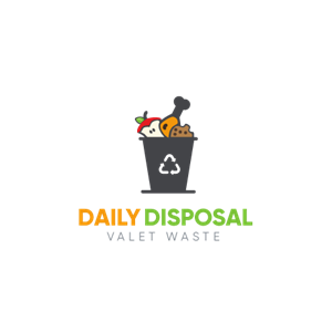Daily Disposal Valet Waste