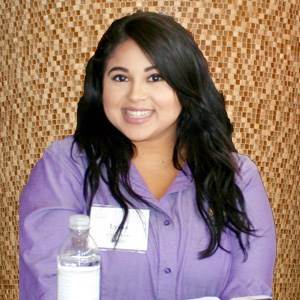 Lydia Rodriguez (deleted)