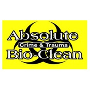 Absolute Crime & Trauma Bio Clean