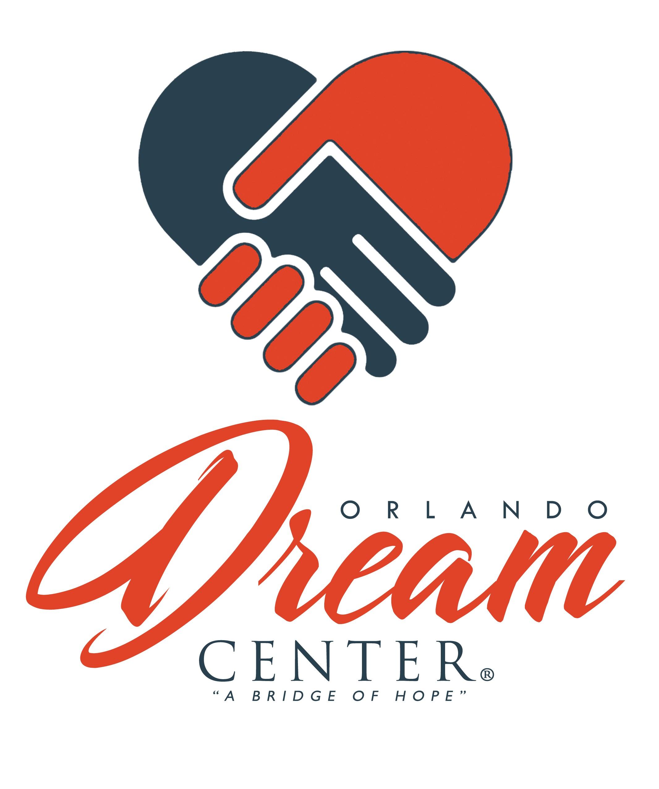 Orlando Dream Center logo