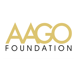 AAGO Foundation - Friend