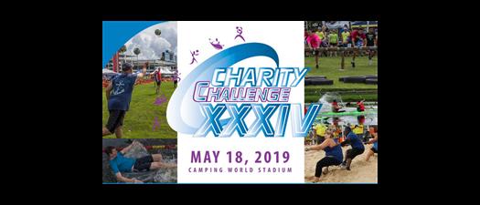 2019 Charity Challenge
