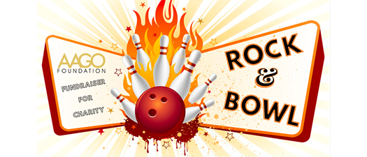 2021 Rock & Bowl Fundraiser