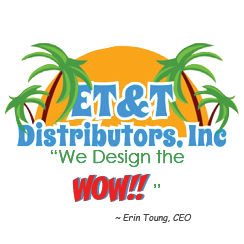 ET &T Distributors, Inc.