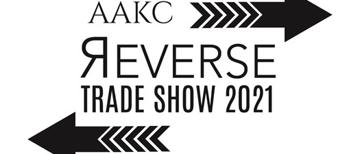 2021 AAKC Reverse Trade Show