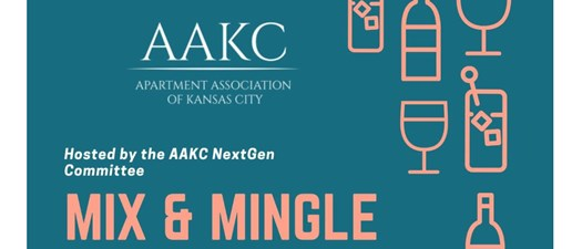AAKC NextGen Mix & Mingle