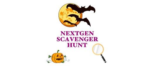 NextGen Scavenger Hunt Sponsorships