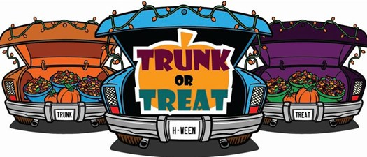 Trunk Registration for Trunk or Treat