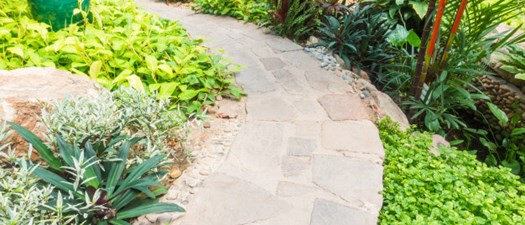 Crystal Merit Landscaping Award Nominations