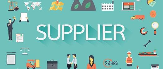 February Supplier Partner Meeting