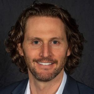 Corey Egan