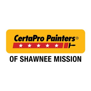 Certapro Painters of Shawnee Mission