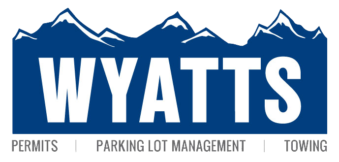 Wyatts Towing logo