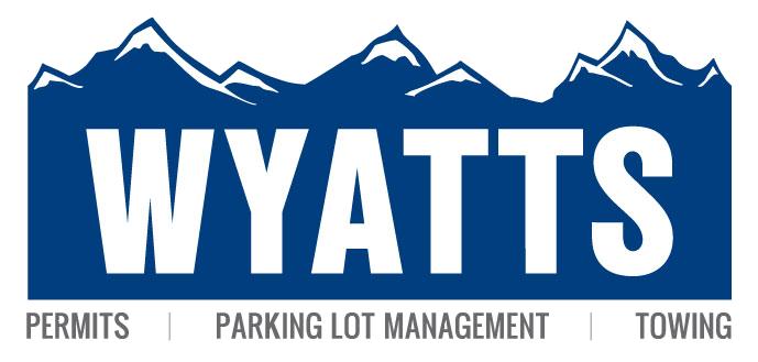 Wyatts Towing logo