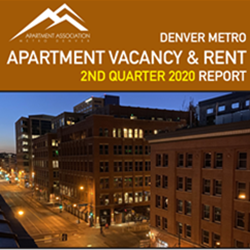 Vacancy & Rent Survey (Current Quarter)