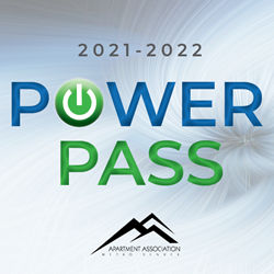 Individual Power Pass (Supplier)