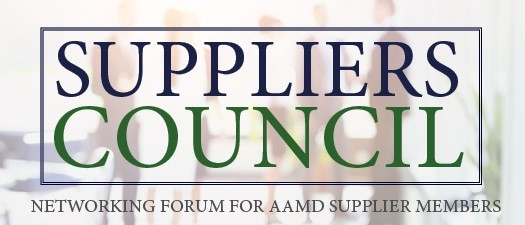 February Suppliers' Council