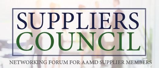 Suppliers Council - Meet the Management