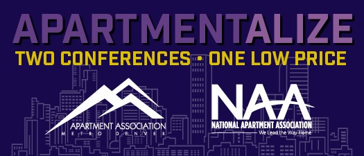 Apartmentalize 2019: AAMD & NAA Education Conferences