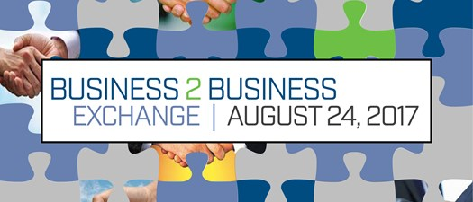 Business 2 Business Exchange 2017