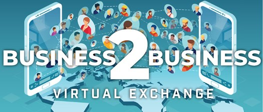 Business 2 Business: Virtual Exchange & Wine Tasting