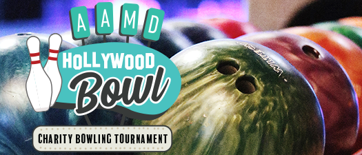 Hollywood Bowl- Charity Bowling Tournament