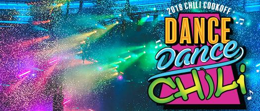 Chili Cook Off 2018: Dance Dance Chili!