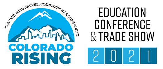 Colorado Rising 2021: Education Conference and Trade Show