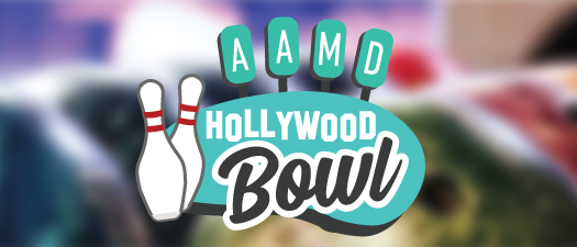 Hollywood Bowl- 2020 Bowling Tournament