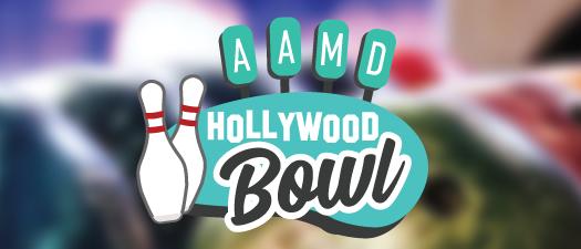 Hollywood Bowl- 2020 Bowling Tournament