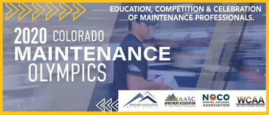 2020 Colorado Maintenance Olympics