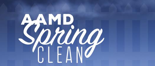 Spring Clean 2019