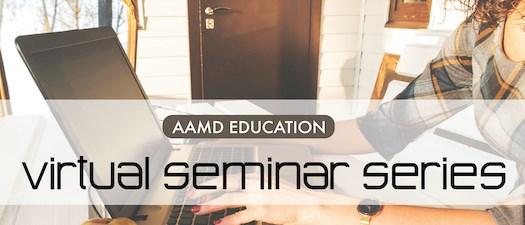 Breaking Down Budgets (virtual seminar)