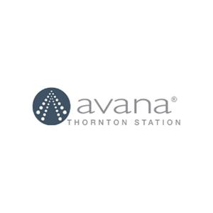 Avana Thornton Station