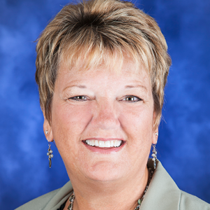 Judy Houchins